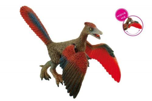 Bullyland 61447 Medium oviraptoridés 13 cm Dinosaures Monde