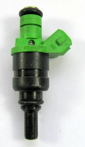 Iniettore strumento Siemens 2710780549 MERCEDES BENZ C 230 W 202 puliti esaminato /&