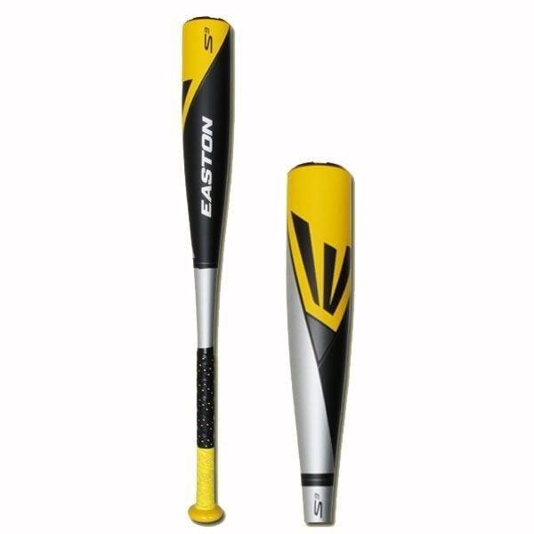 "Easton S3 Senior League Baseball Bat SL14S310S 2 5/8"" Diameter New NWT"