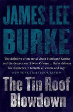 The Tin Roof Blowdown, By Burke, James Lee,in Used but Acceptable condition
