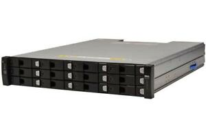 DAS Storage - Dell Compellent HB-1235 12-Bay SAS Enclosure 6Gbps (DAS) - With drive options Canada Preview