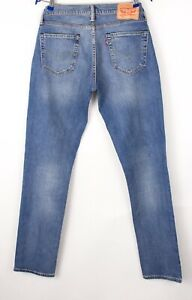 Levi's Strauss & Co Hommes 511 Slim Jeans Extensible Taille W33 L34 BBZ595