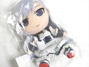 new-Gift-Azur-Lane-Belfast-Plush-Doll-20cm-Stuffed-Toy