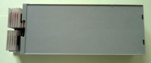 Boîte de rangement diapositives pour 100 vues