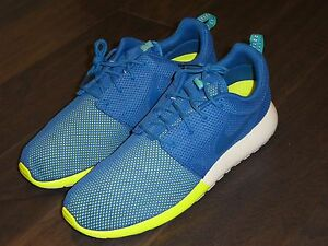 Nike Roshe Run Rosherun shoes mens new 511881 400 sneakers