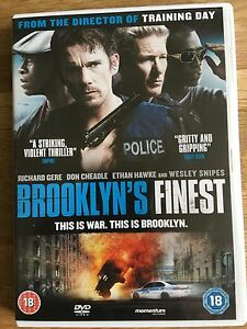 Brooklyn-039-s-Finest-DVD-with-Richard-Gere-and-Wesley-Snipes