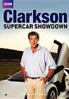 Clarkson Supercar Showdown - DVD Region 1