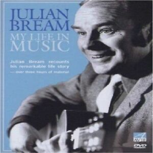 Bream-Julian-My-Life-En-Musica-Nuevo-DVD