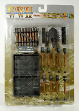 DML - WWII German Panzer Grenadier Accessory Set- 1/6 Dragon Carded Set - 71160