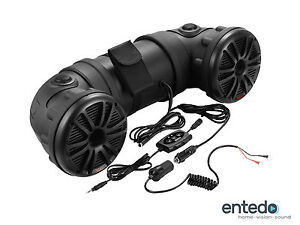 boss audio atv25b 12v bluetooth soundsystem soundbar. Black Bedroom Furniture Sets. Home Design Ideas