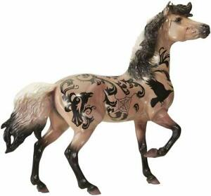Breyer-1800-Nevermore-2018-Halloween-Horse-Ltd-Edition