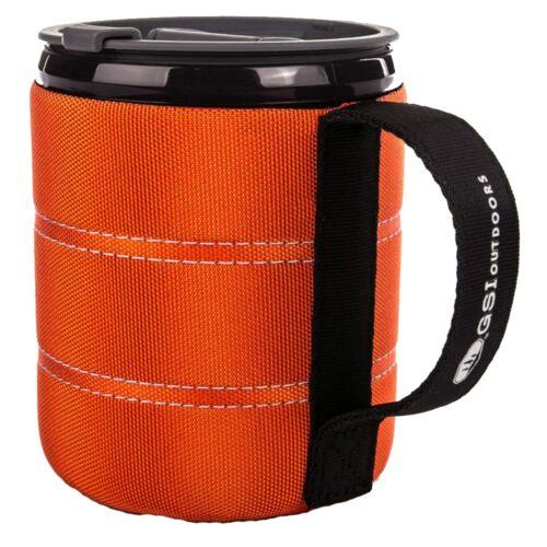 GSI Outdoors Infinity Backpacker Mug 503ml