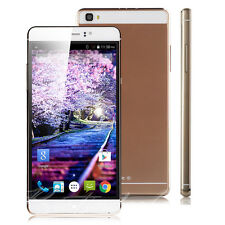Unlocked 6'' Inch Android 5.1 AT&T 3G Quad Core Straight Talk Smart cell phone