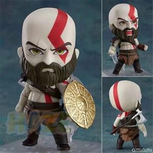 Nendoroid-925-God-of-War-Kratos-PVC-figura-de-accion-modelo-de-juguete-Figuras