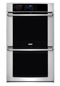 Electrolux Ei27ew45ps 27 Inch Double Electric Oven
