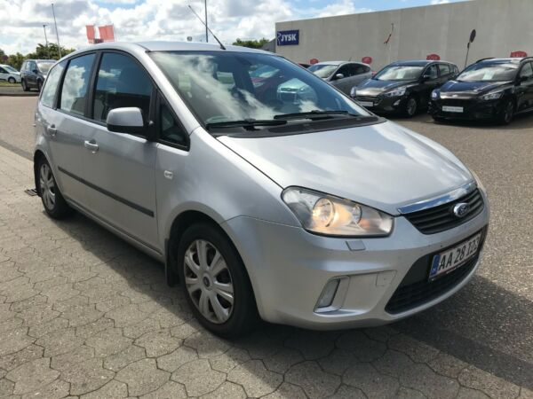 Ford C-MAX 1,6 TDCi 90 Trend Collection - billede 3