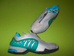 Details about Shoes ADIDAS ADIPRENE CLIMAPROOF (UK 4.5) (EUR 37 1/3) (US 6) PERFECT !!! SILVER
