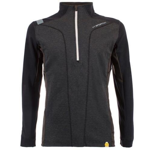60-70/% OFF RETAIL La Sportiva Ionosphere long Sleeve Shirt Men/'s run hike climb