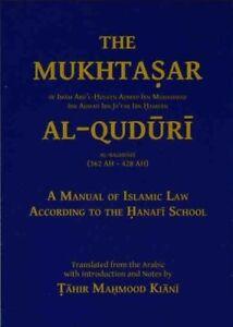 The Mukhtasar Al-Quduri: A Manual Of Islamic Law (Hanafi) - Ta Ha Publishers