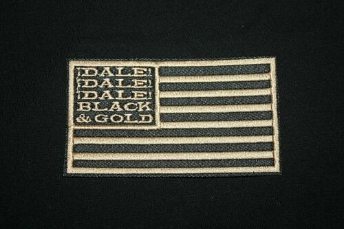 LAFC PATCH FLAG DALE CUSTOM 3252 SUPPORT LIMITED LOS ANGELES FOOTBALL CLUB VELA