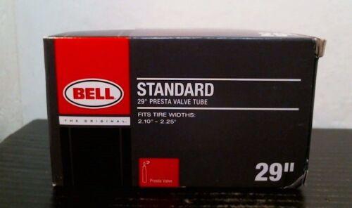 """FREE SHIPPING Bell 7015266 Standard 29/"""" Inner Tube Schrader Valve"""