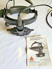 Heine Omega 180 Binocular Indirect Ophthalmoscope Bio In Good Condition
