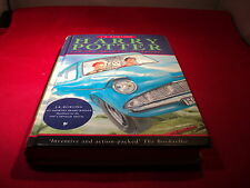 Harry Potter and the chamber of secrets by J. K. Rowling hardback 6th print