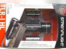 STREAMLIGHT Gun Rail Mounted TLR-1 HL 800 Lumen LED Flashlight Light! 69260