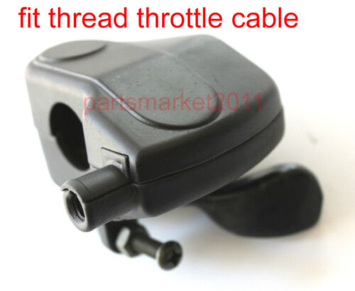 Thumb Throttle Assembly For 250CC 300CC 400CC ATV Quad COOLSTER Roketa Etc