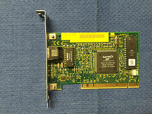 FAST ETHERLINK 10100 PCI X NIC TELECHARGER PILOTE