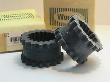Dodge 004212 D-Flex Rubber Insert Size 5J; Type JE Coupling 5JE Sleeve