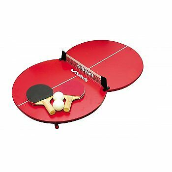 New Mini Table Tennis Includes Two Sponge Bats And Balls Ping Pong Set 2 Players