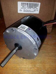 Goodman Amana Condenser Fan Motor 0131m00061sp Oem