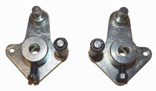 MA-1790C Pair of Gottlieb Pinball Machine Flipper Lever Arms 1989 and Later