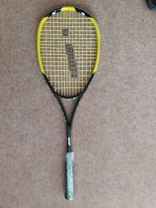 isquash-Squash-racket-ZOOM-NEW-100-Graphite-Like-Dunlop-Wilson-etc