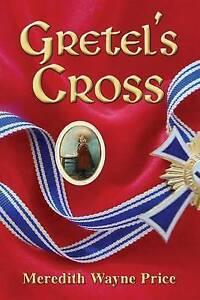 Gretel-039-s-Cross-Brand-New-Free-P-amp-P-in-the-UK