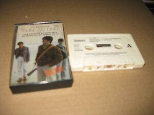 Duncan-Dhu-Spanish-Cassette-Lo-Best-De-Duncan-Dhu