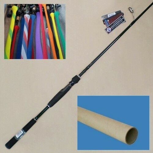 Shimano Trevala S Butterfly  Jigging Spinning 1pc Fishing Rod TVSS63MH 6'3 Md Hvy  first-class quality