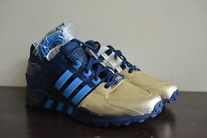 outlet store sale e039d 305e9 Image is loading RONNIE-FIEG-X-ADIDAS-CONSORTIUM-EQT-SUPPORT-93-