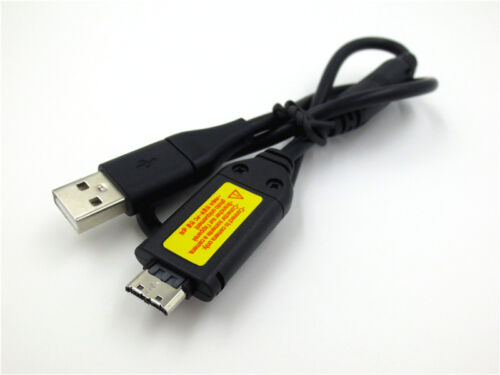 Usb Data Sync cargador Cable de plomo para Samsung Es55 Es57 Es60 Es63 Es65 Es67 Es70