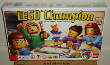 LEGO 3861 Champion Game 5 Fun Family Challenges Sealed