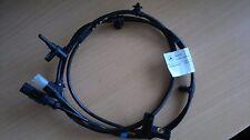 ABS sensor sonda trasero izquerdo Mercedes Benz Vito Viano W639 A6394409734