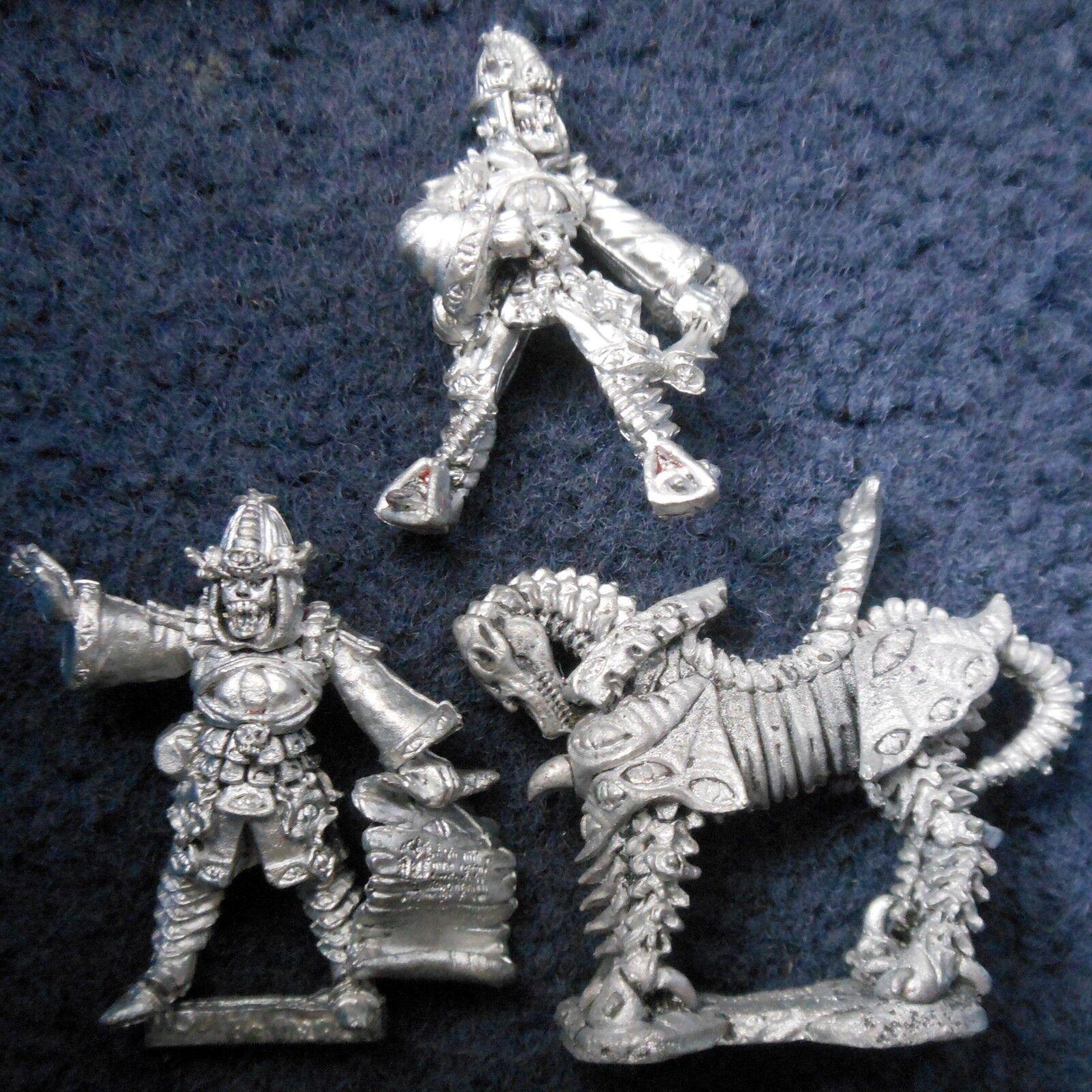 precios razonables 1985 ME55 no-muertos Boca de Sauron mal Guerrero Guerrero Guerrero Mage Señor de los anillos citadel D&D  precios bajos todos los dias