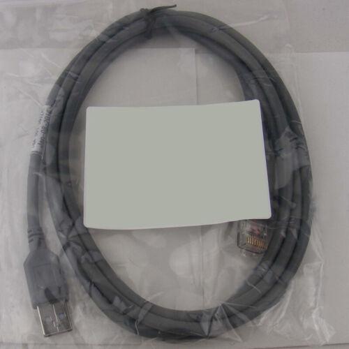 DS3508 DS3408 Serielles Kabel Für Symbol Barcode Scanner LS7808 DS3400