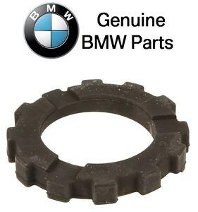 For BMW E39 525i 528i 530i Rear Left+Right Upper Coil Spring Shim Genuine