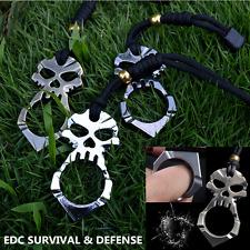 EDC Self Defense Survival Accessories Outdoor Defense Equipment Pocket Tool key