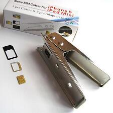 SIM Card Cutter Standard Micro Sim Card Regular Sim Cut Cutter For Cellphone