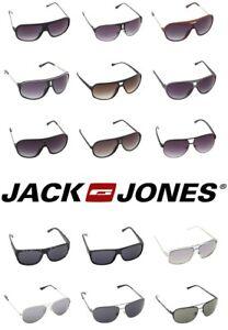 many styles differently differently Jack & Jones Herren Sonnenbrille Space Sunglasses 4   Urlaub ...