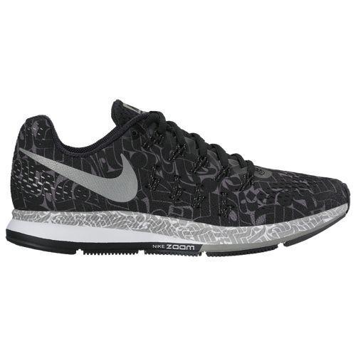 Nike Air Zoom Pegasus 33 Rostarr, Men NEW Sizes 9.5-10-10.5 D, Black/Gray/Silver NEW Men eb068a