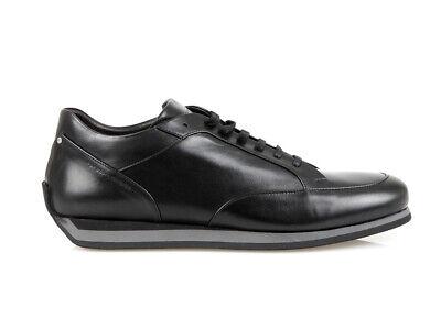 Porsche Design Men's Shoes P'1700 Dayton L1 Black Size 44,5 NEW! | eBay
